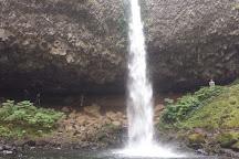 Ponytail Falls, Cascade Locks, United States