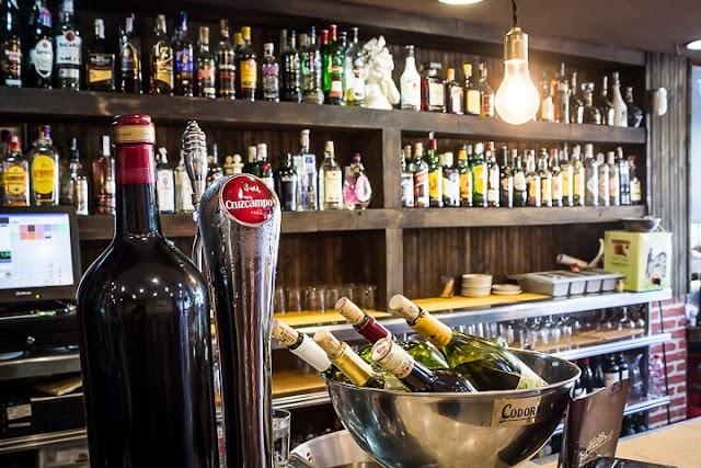Bar El Pelícano