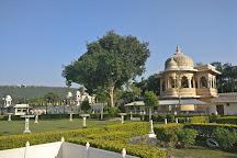 Jagmandir, Udaipur, India
