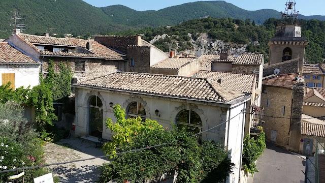 Musée archéologique et d'histoire de Nyons et des Baronnies