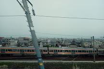 Arco Kiyosu, Kiyosu, Japan