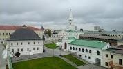 Мечеть Кул Шариф на фото Казани