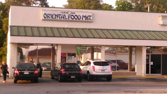 Han Me Oriental Food & Gifts