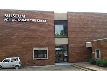 Museum fur Ostasiatische Kunst, Cologne, Germany