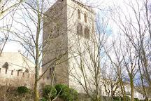 La Torre Abacial, Laguardia, Spain