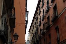 Funkyrider, Madrid, Spain