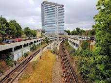 Gunnersbury london