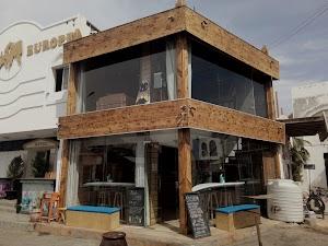 Mojo Cowork Cafe