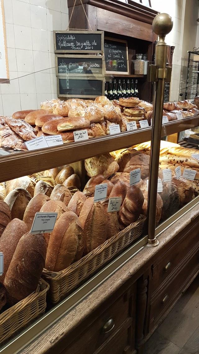 Boulangerie la Fournée d'Augustine