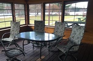 Eagle River Inn Resort