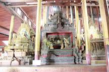 Nga Phe Kyaung Monastery, Taunggyi, Myanmar