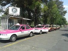 BASE DE TAXI SEGURO mexico-city MX