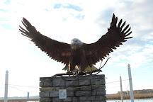 Montezuma National Wildlife Refuge, Seneca Falls, United States
