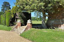 National Trust - Melford Hall, Long Melford, United Kingdom