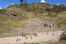 Tambomachay, Cusco, Peru