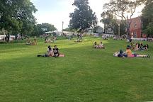 Plaza Intendente Torcuato de Alvear, Buenos Aires, Argentina
