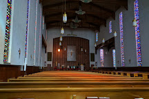 Co-Cathedral of St. Thomas More, Tallahassee, United States