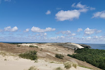 Curonian Spit National Park, Klaipeda, Lithuania