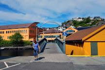 Egersund Fayance Museum, Egersund, Norway