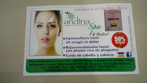 Andina Spa medical 2