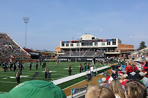 BB&T Field, Winston Salem, United States