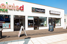 Deadlocked Escape Rooms, Stamford, United States
