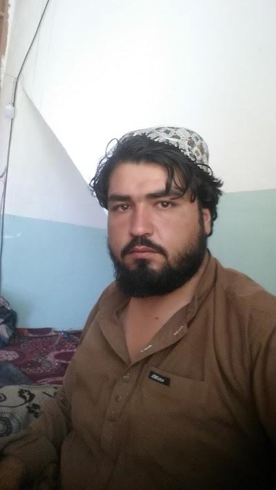 Abdullah Afgan Shmalo Mandi