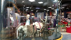 Halfords - Livingston Store