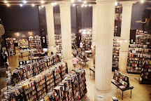 The Last Bookstore, Los Angeles, United States