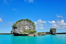 Ile des Pins Private Tours, Ile Des Pins, New Caledonia