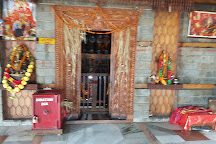 Manu Temple, Manali, India