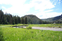 Slough Creek, Yellowstone National Park, United States