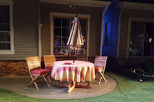 TheatreSquared, Fayetteville, United States
