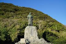 Muroto Cape, Muroto, Japan
