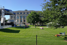 Old Capitol Museum, Iowa City, United States