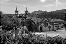 Mosteiro de São Bento – Santo Tirso, Santo Tirso, Portugal