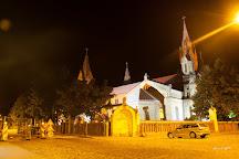 St. Joseph Cathedral, Liepāja, Liepaja, Latvia