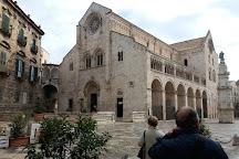 Cattedrale Maria SS. Assunta, Bitonto, Italy