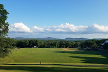 Amherst College, Amherst, United States