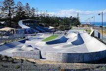 Bay Skate, Napier, New Zealand