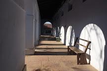 The Dagshai Jail Museum, Solan, India