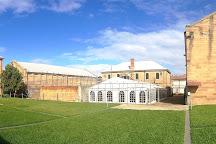 Maitland Gaol, East Maitland, Australia