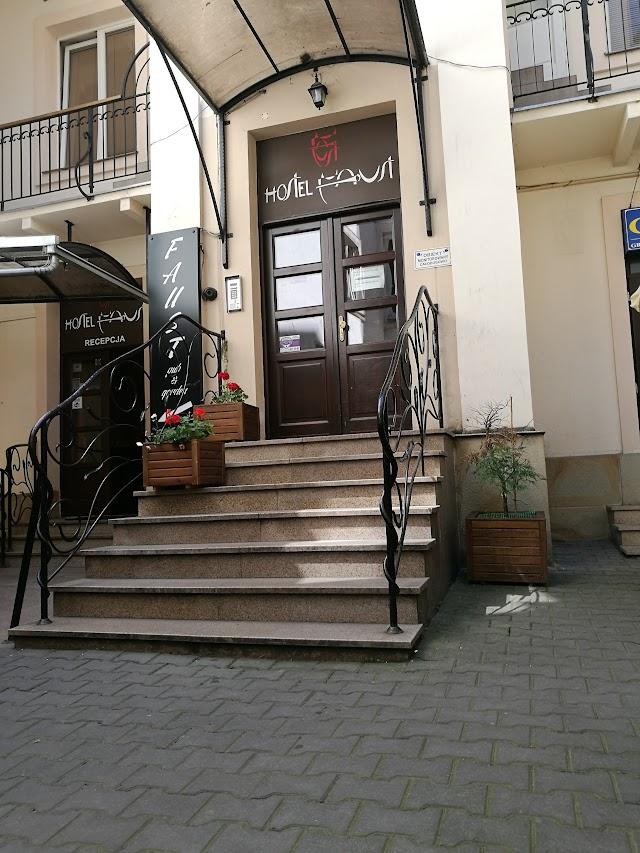 Hostel FAUST Kraków
