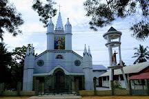 Holy Cross Church, Kollam, India