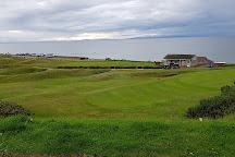 Moray Golf Club, Lossiemouth, United Kingdom