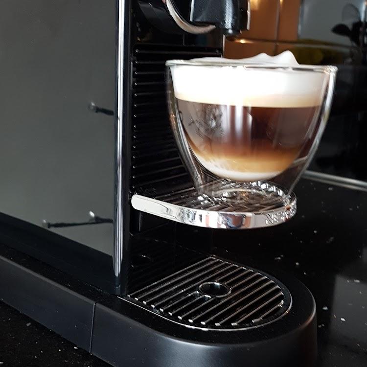 Nespresso Leidschendam