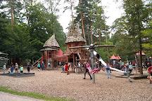 Kurpfalz-Park, Wachenheim an der Weinstrasse, Germany
