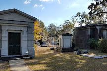 Bonaventure Cemetery, Savannah, United States