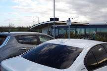 Chelmer Valley Park and Ride, Chelmsford, United Kingdom