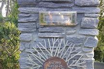 Sacred Blessing Sanctuary Gardens, Waiheke Island, New Zealand